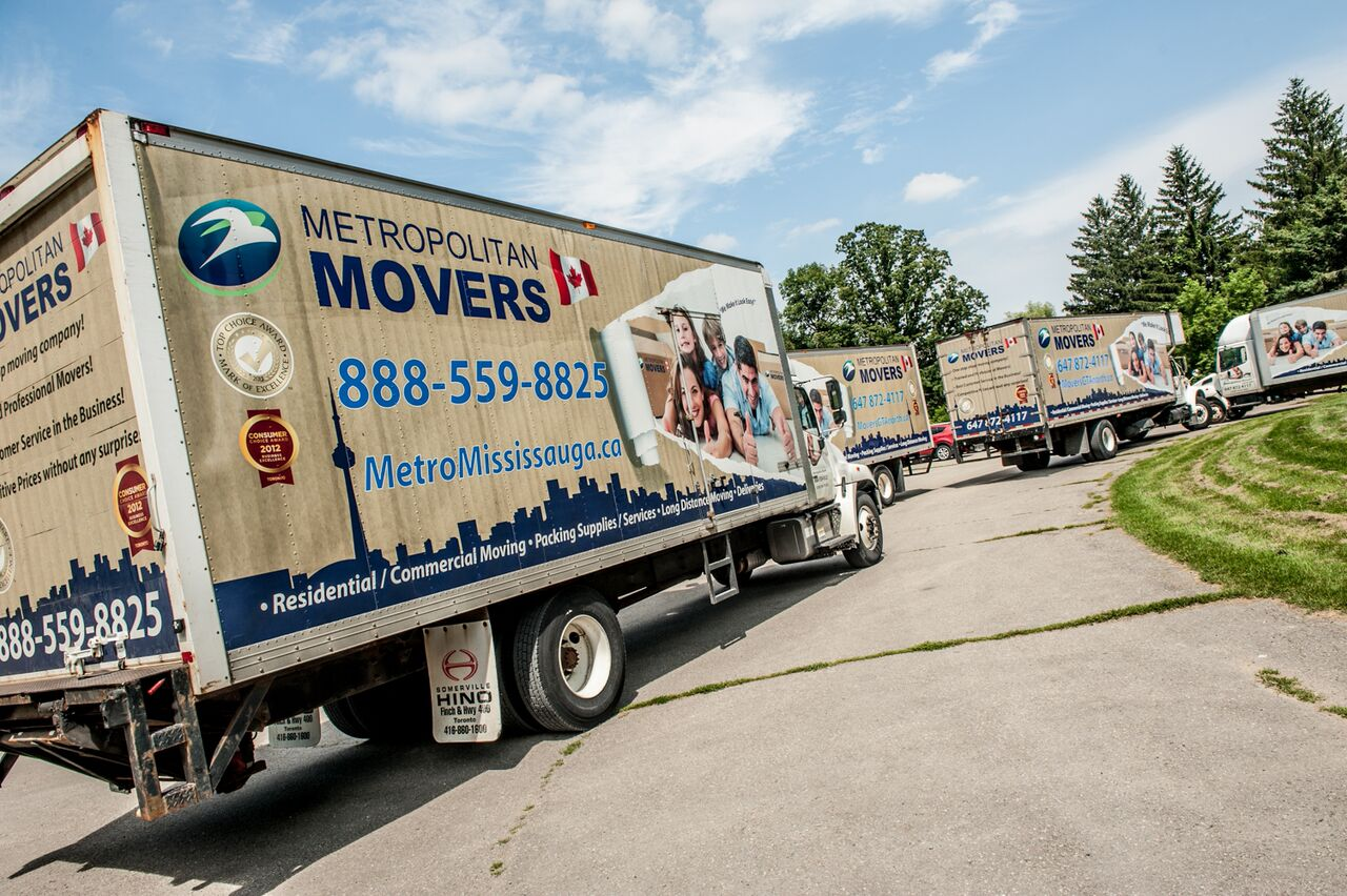 Moving Company Reviews: How To Find Best Moving Companies in Canada 2018