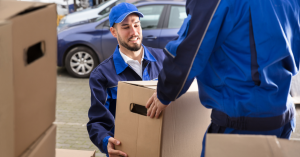 Professional Packers & Movers: What You Can Expect When A Mover Packs Your Stuff