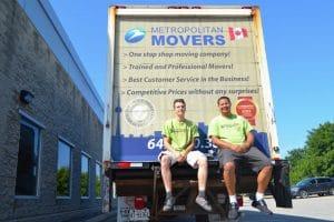 Starting a Moving Franchise: Everything You Should Know