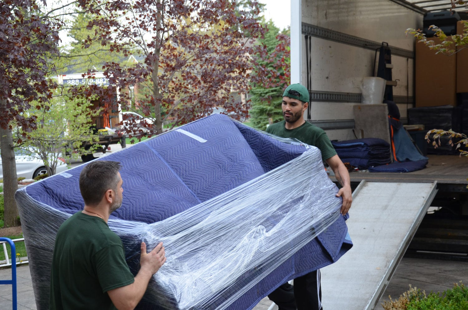 Local Moving In Canada: How To Be Prepared For Your Upcoming Move