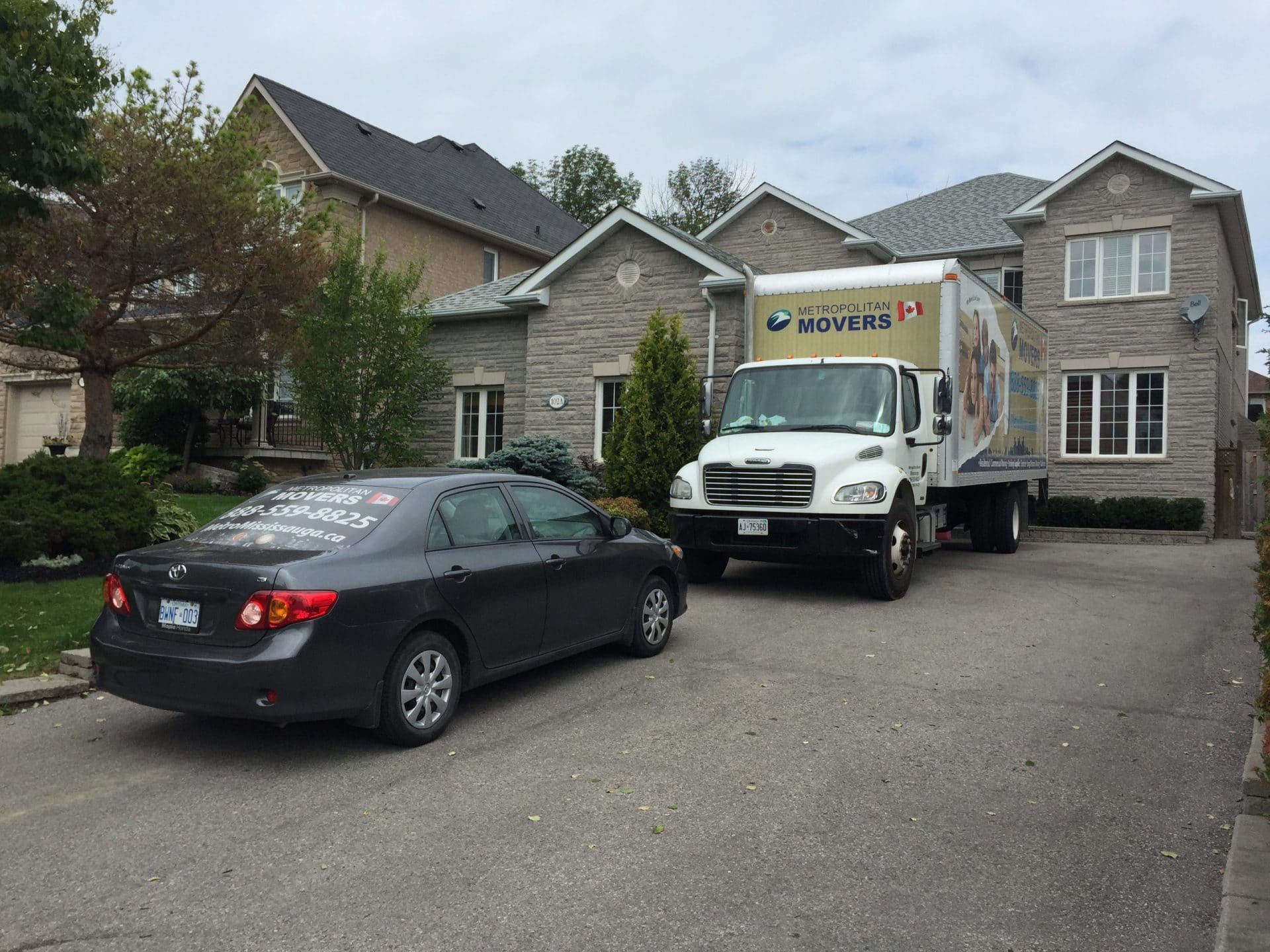 Residential Moving and Delivery Services: Trust Your Moving Company With Appliances and Oversized Furniture