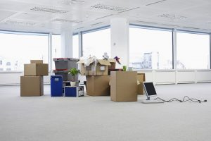 Office Moving Services: Everything You Need To Know To Move Your Business
