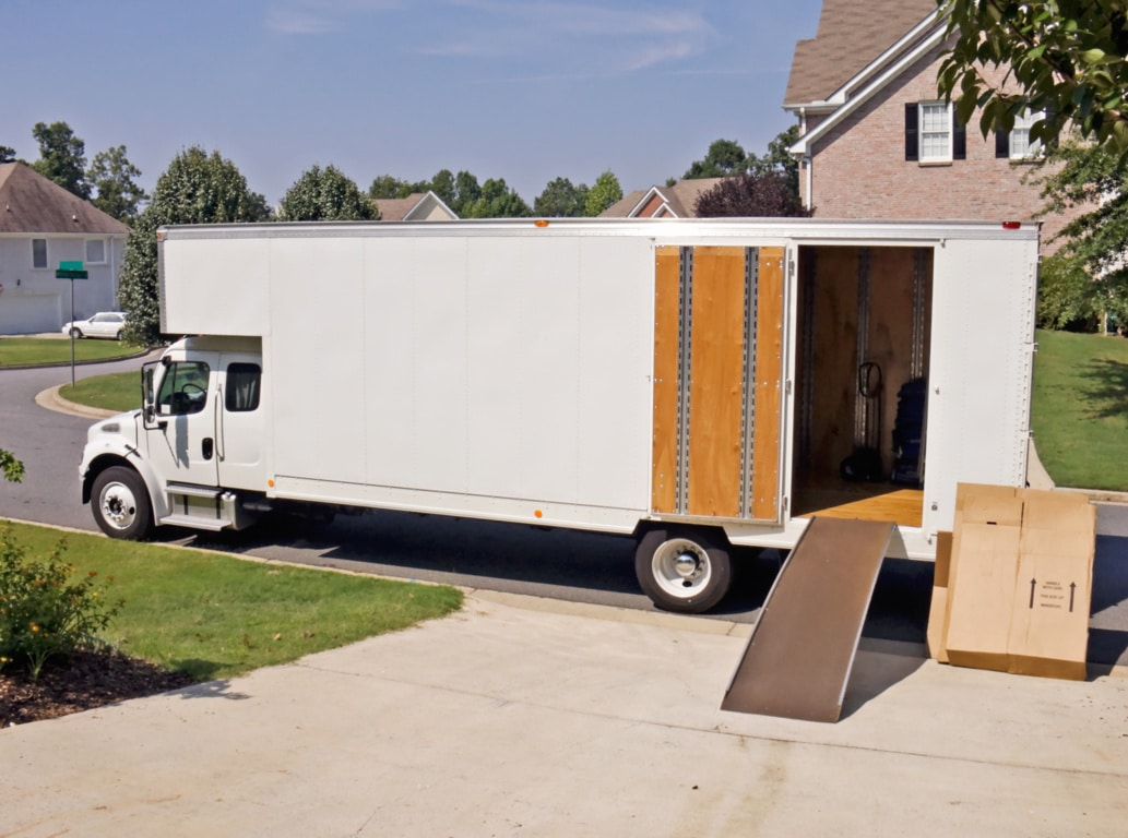 How To Determine What Size Should Your Moving Truck Be?
