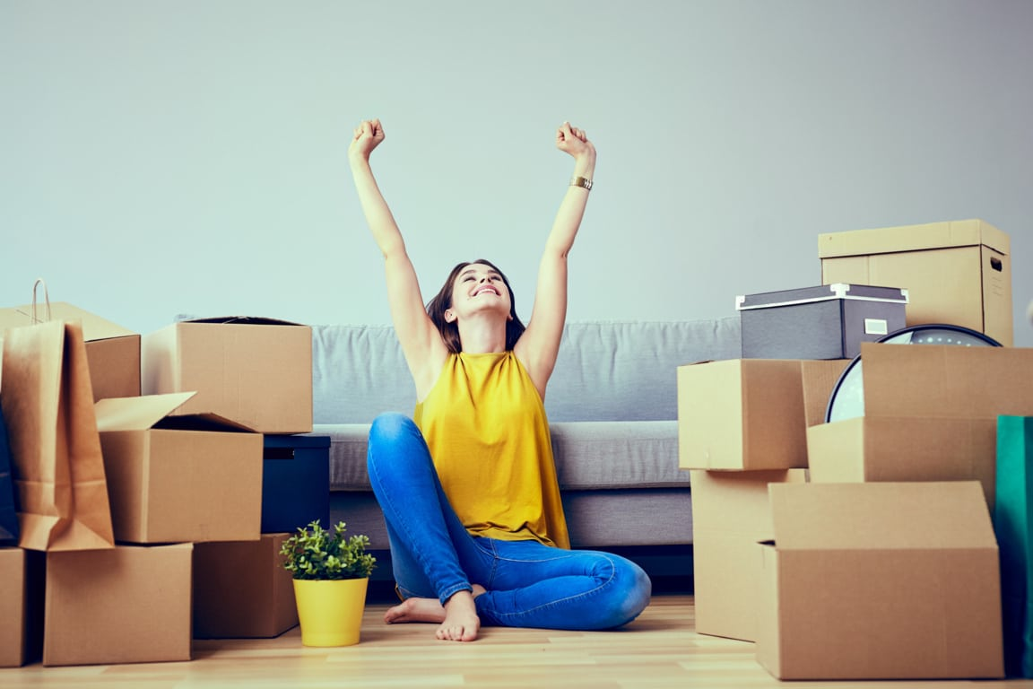 The Benefits Of Hiring A Moving Company Over Your Family And Friends