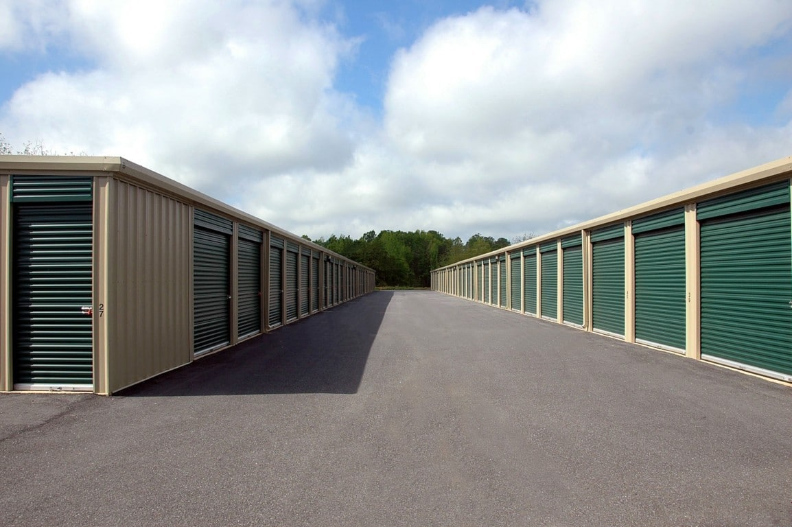 How to Choose the Best Storage Units During Your Move