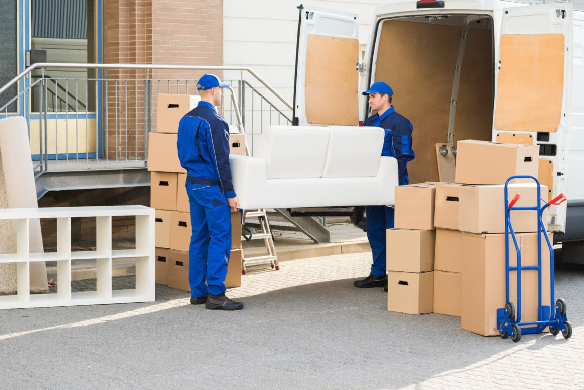 8 Tips When Hiring Quality Movers