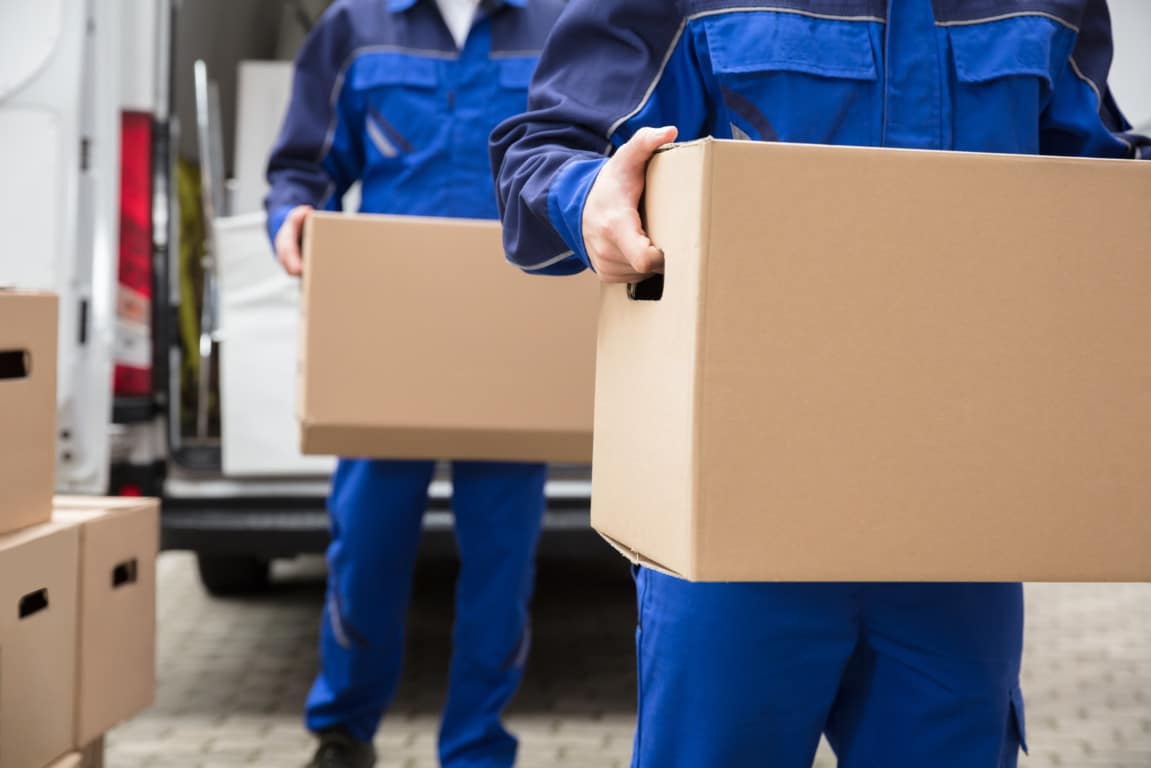 How to Choose a Moving Company: The Only Guide You Will Need