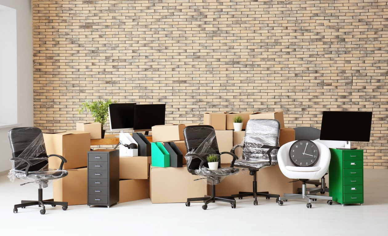 How to Plan an Office Move: A Complete Timeline