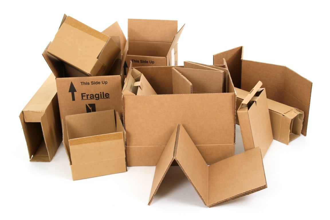 How Many Boxes Do I Need to Move? A Complete Guide