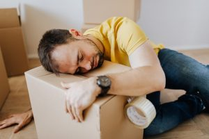 Common Causes of Moving Stress