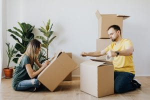 How to Unpack After A Move: Essential Unpacking Tips for a Smooth Move 1