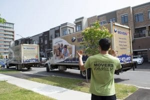 How Full Service Movers Can Help Reduce Your Moving Anxiety