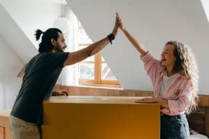 Alleviate Moving Day Stress with Professional Movers