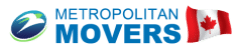 Franchise: Metropolitan Movers